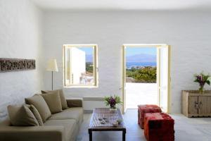 Villa in Santa Maria, Виллы  Санта-Мария - big - 6
