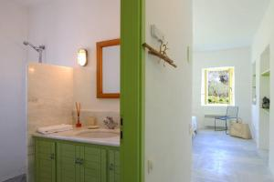 Villa in Santa Maria, Виллы  Санта-Мария - big - 18