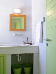 Villa in Santa Maria, Виллы  Санта-Мария - big - 19