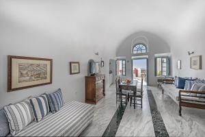 Aigialos Niche Residences & Suites(Fira)
