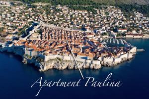 Luxury Apartment Paulina, Apartmány  Dubrovník - big - 7