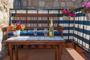 Luxury Apartment Paulina, Ferienwohnungen  Dubrovnik - big - 14