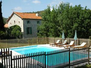 Villa in Cascastel I