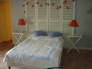 Villa in Caux