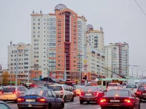 Апартаменты В Минске возле метро, Минск