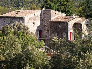 Villa in Cros