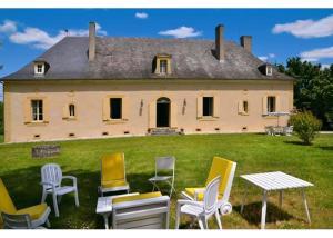 Villa in Dordogne IV