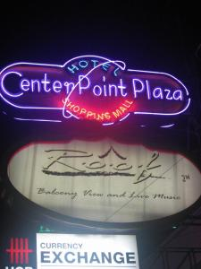 Center Point Plaza