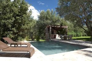 Villa in L Extreme Sud IV