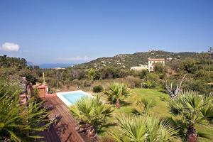 Villa in La Balagne IX
