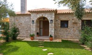 Kymaros Villas, Villas  Keríon - big - 2
