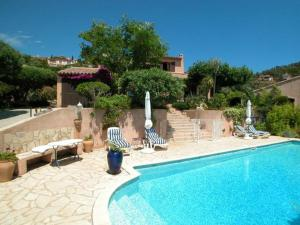 Villa in Les Issambres I