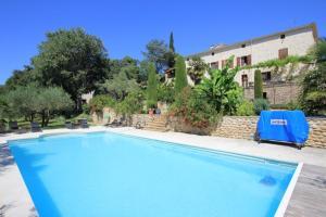 Villa in Les Mees