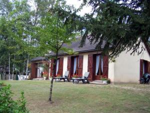 Villa in Marcillac La Croisille