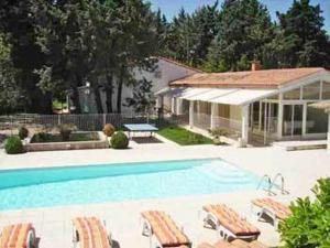 Villa in Meynes