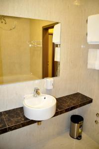 Отель Классик - фото 13
