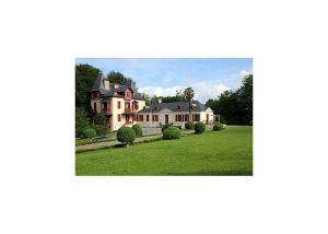 Villa in Pyr�n�es Atlantiques