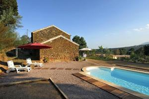 Villa in Saint Florent And The North Ea I
