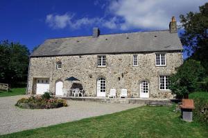 Villa in Saint Martin Le Hebert