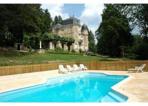 Villa in Saone Et Loire