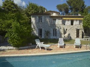Villa in St Paul De Vence