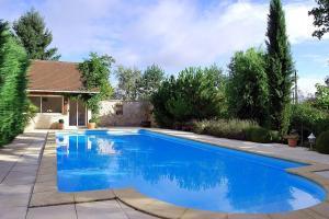 Villa in Thenon I