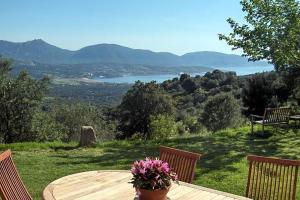 Villa in Valinco And The WeSaint Coast III