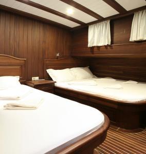 Bodrum Onelli Yachting - Palmyra