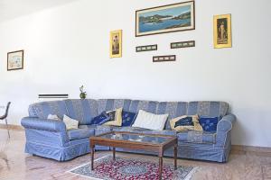 Girolamo Santacroce Halldis Apartment