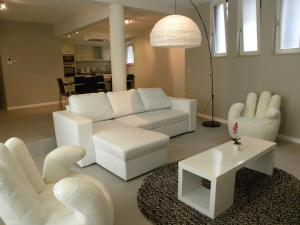 Брюссель - City Center Apartments Brasseurs