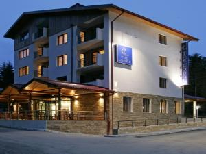 Accommodation in Bulgaria