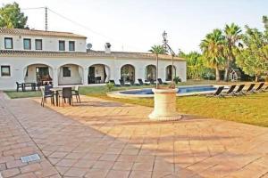 Villa in Alicante Costa Blanca X