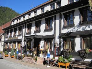 Hotel Restaurant Alban Sonne