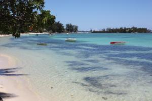 Villas Cap Nord - , , Mauritius