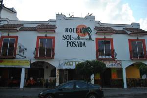 obrázek - Hotel Sol Posada
