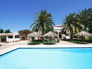 Villa in San Rafael II
