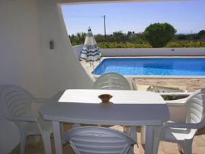 Villa in Carvoeiro Algarve VI