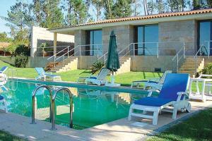 Villa in Paredes De Coura I