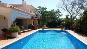 (Villa in Quinta Do Lago VII)