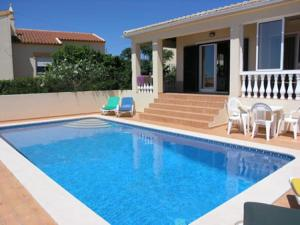 Villa in Silves II