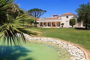 Villa in Vale Do Lobo VIII