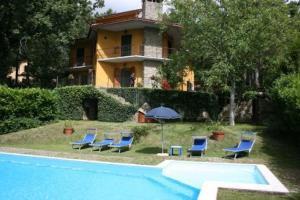 Villa in Arezzo VIII