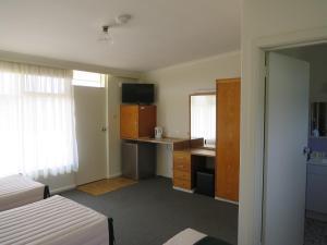 obrázek - Shifting Sands Motel