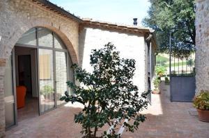 Apartment in Castelnuovo Berardenga XIII