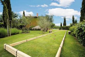 Villa in Chianti Area I, Vily  San Sano - big - 27