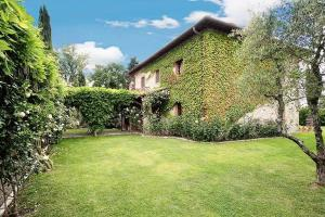Villa in Chianti Area I, Ville  San Sano - big - 28