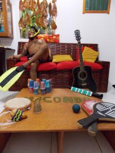 obrázek - Macondo Hostel