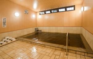 Onsen Hotel Nakahara Bessou Nonsmoking, Earthquake retrofit