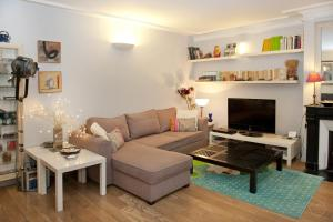 Chic Saint Germain Apartment