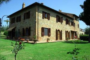 Villa in Montespertoli I